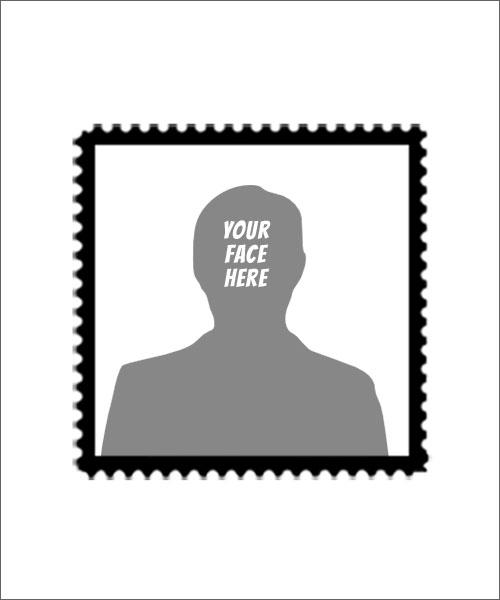 Stampics Square Stamp
