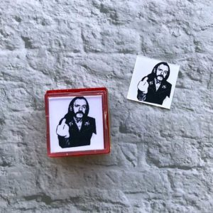 lemmy rubber stamp