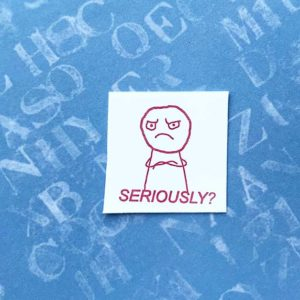 teacher rubber stamp