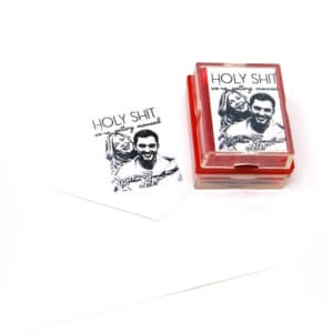 Wedding/Save the Date/Thank You Rubber Stamps