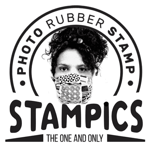 Stampics Custom Rubber Stamps